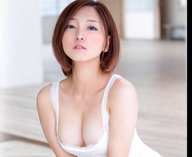 【星あめり:巨乳美女×SM】AVデビューのかわいいお姉さんがめちゃくちゃにされるw